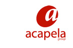 Acapela - Infovox 4 Sprachausgabe (TTS, Text to Speech)