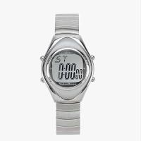 Chrome english talking watch with stopwatch