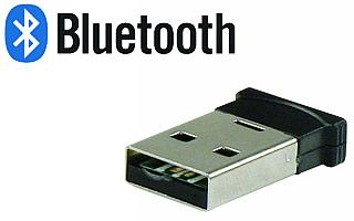 USB Bluetooth® Adapter für BraillePen