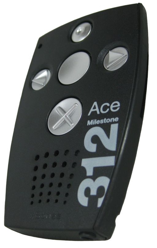 Milestone 312 ACE - Der Smart Assistant