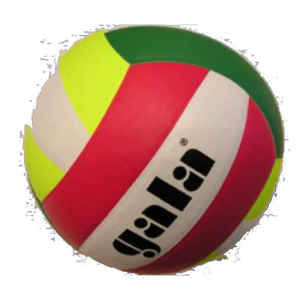 Volleyball für Blinde - 22cm