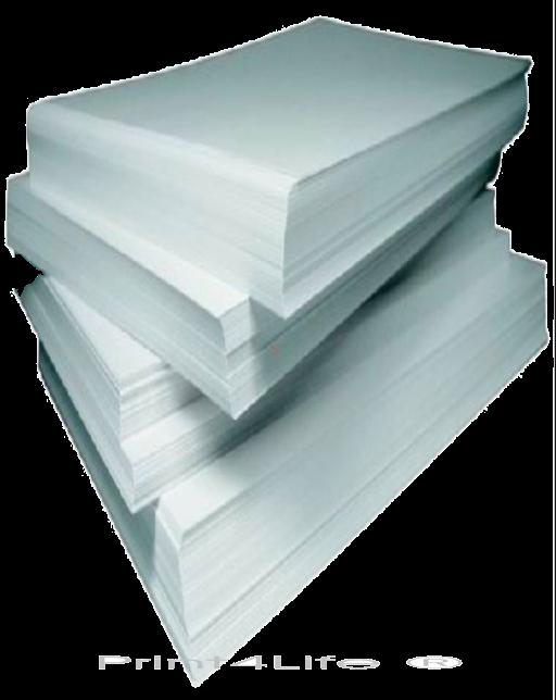 Punktschriftpapier, A4, 170g, Einzelblatt, Karton mit 750 Blatt