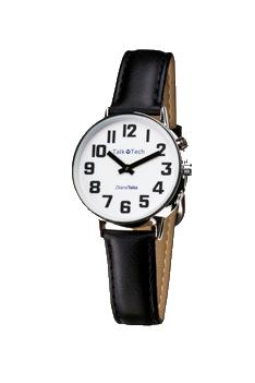 DianaTalks Prime S: Sprechende Analog-Armbanduhr mit hoher Soundqualität