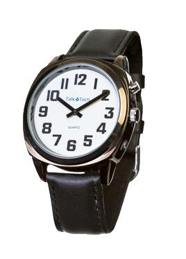 DianaTalks Royal: Sprechende Analog-Armbanduhr mit hoher Soundqualität