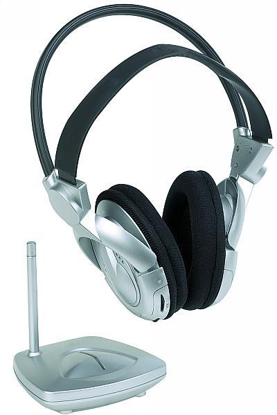 Funk-Kopfhörer 'KHF 558', stereo, 863MHz