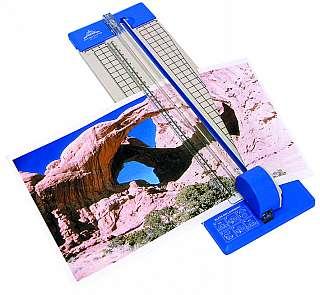 Rollenschneider 320x125mm, für Links-& Rechtshänder