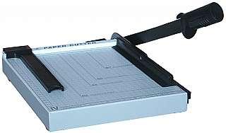Papierschneide-Maschine, 28 cm
