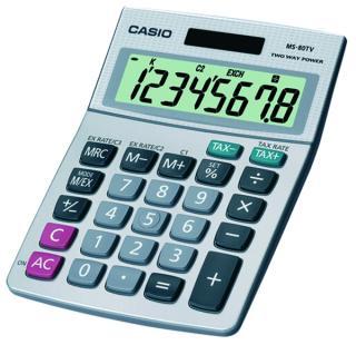 casio fx-85DE plus (Schule, Taschenrechner)