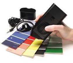 EasyColor Light, Farberkennung mit Sprachausgabe für Blinde