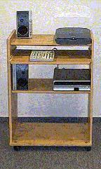 LS: LeseTiger M (A4 Format) - Vorlesesystem, Textlesegerät