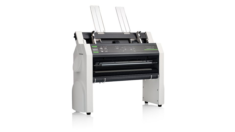 Index Everest Brailledrucker