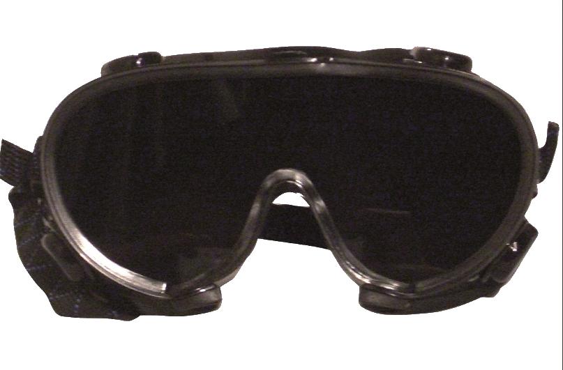 Augenmaske - Megaform