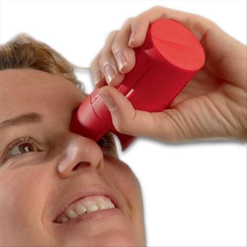 Opticare Augentropfen Spender