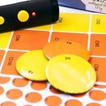 PenFriend Magnet-Etiketten, 40mm Durchmesser