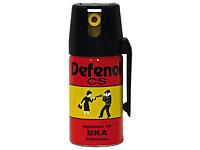 Verteidigungsspray, Tränengas, 40 ml, Ballistol Defenol CS