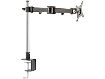LCD- & TFT-Monitorarm für 18-24 Zoll TFTs ScreenMaster