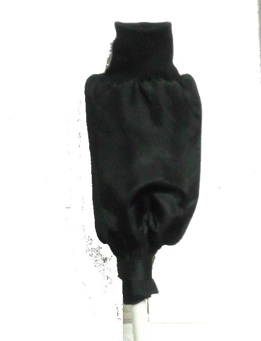 Stockhandschuh: nie wieder kalte Hände beim Gehen mit dem Stock
