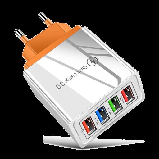 USB Steckernetzgerät