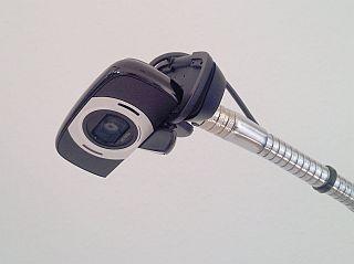 Allgemeines zur ZoomText Kamera Funktion