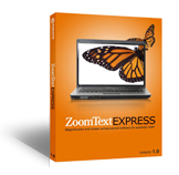 ZoomText Express Magnifier